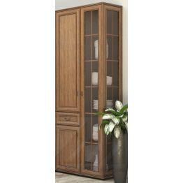 Шкаф витрина правая 6 Корвет МК 30 П
