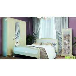 Спальня Корвет МК 57 (2)