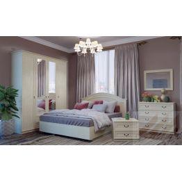Спальня Корвет МК 57 (1)