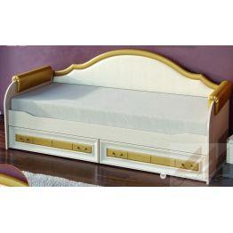 Кровать кушетка №311 МК 58