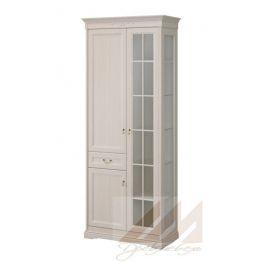 Шкаф витрина №325 правая Корвет МК 59