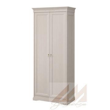 Шкаф для одежды №328 Корвет МК 59