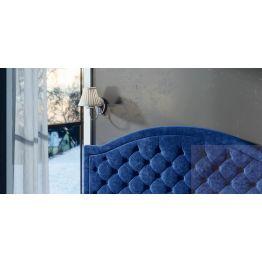 Кровать 1200 с подъемным механизмом №295.1 Корвет МК 57