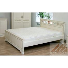 Кровать Верона из бука, березы, сосны