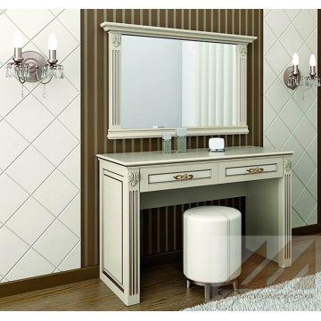 Туалетный стол Верона из бука, березы, сосны