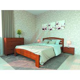 Кровать Гранада (сосна, береза, бук, дуб)