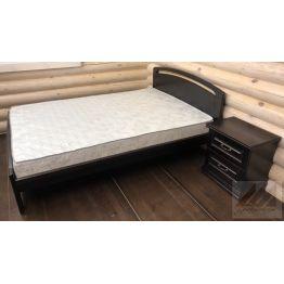 Кровать Альба из сосны, березы, бука, дуба