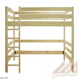 Кровать чердак Лицей