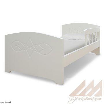 Детская кровать с бортом Жанна