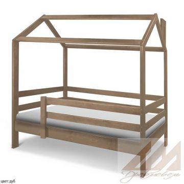 Кровать домик Ненси