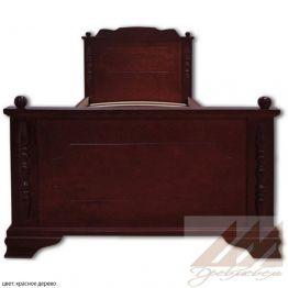 Кровать из сосны Калисто