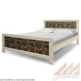Кровать Стронк