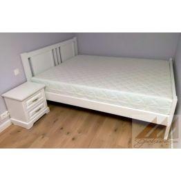 Кровать из сосны Марика