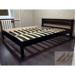 Кровать из сосны Ренессанс