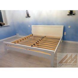Кровать из сосны Софа