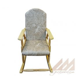 Кресло качалка Хадсон