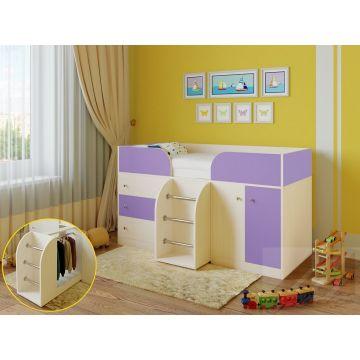 Кровать чердак Астра 5