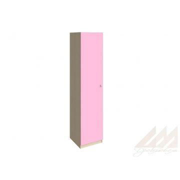 Шкаф узкий детский Астра