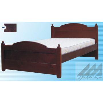 Кровать Карина (сосна)