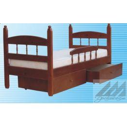 Детская кровать Кузя 1 (от 160)