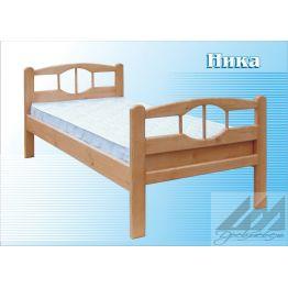 Кровать Ника из сосны