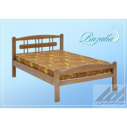 Кровать Визави (сосна)