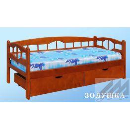 Детская кровать Золушка