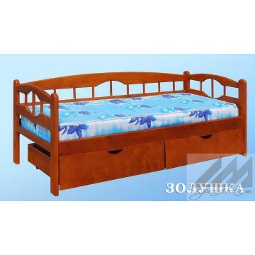 Детская кровать Золушка (от 160)