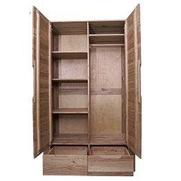 Шкаф для одежды Рива