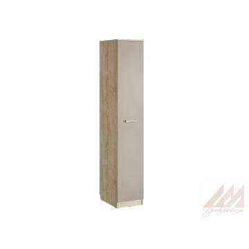 Шкаф для одежды Акварель НМ 013.01-03