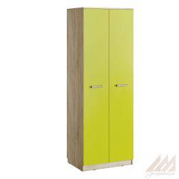 Шкаф для одежды Акварель НМ 14.07