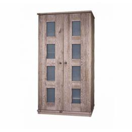 """Шкаф 2-х дверный """"Доминика"""" БМ 2122"""