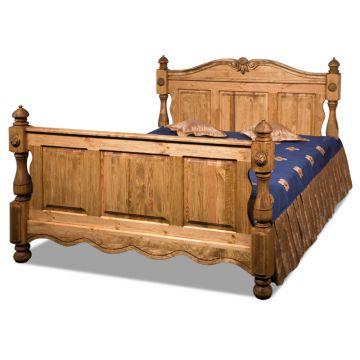 """Кровать """"Викинг GL"""" (без каркаса)"""