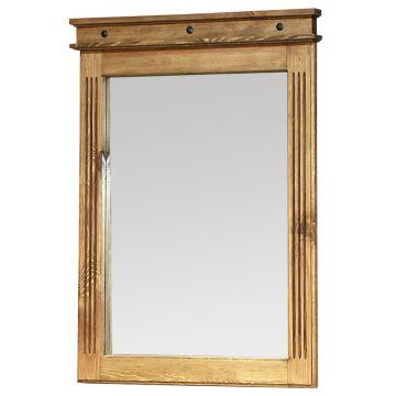 """Зеркало в раме """"Викинг"""""""