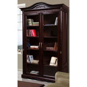 """Книжный шкаф """"Паола"""" БМ 2128"""