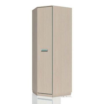 Шкаф угловой для одежды Рико НМ 013.04-02