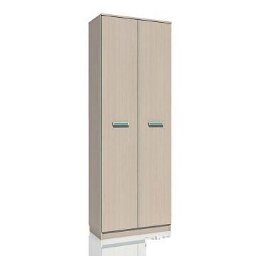 Шкаф для одежды Рико НМ 013.02-02