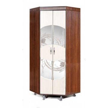 Шкаф для одежды Угловой КМК 0364.4