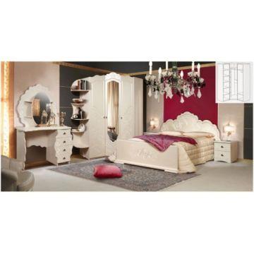 Спальня Жемчужина (3) КМК 0380