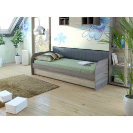 Кровать №18 с подъёмным механизмом Корвет МДК 4.11
