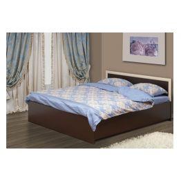 Кровать двуспальная 21.53 Фриз с откидным механизмом