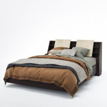 Кровать Нирвана КМК 0555.9
