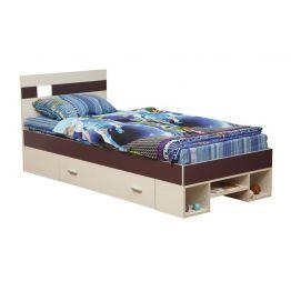 Кровать односпальная 06.296 Некст