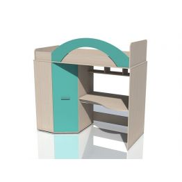 Кровать Рико ИЧП 15-01 М