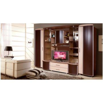 Модульная гостиная Орфей 6 КМК 0154