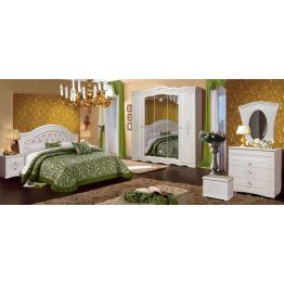 Спальня Графиня КМК 0379 (1)
