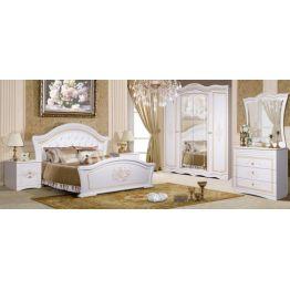 Спальня Графиня КМК 0379 (2)
