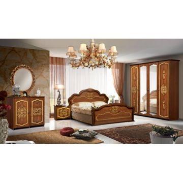Спальня Камелия КМК 0468