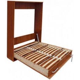 Кровать шкаф подъемная 1400 мм  Гарун К01