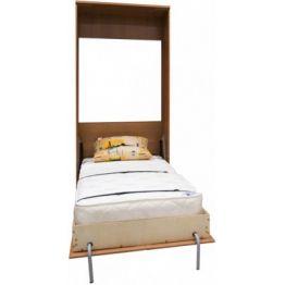 Кровать шкаф подъемная 900 мм Гарун К02